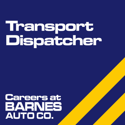 Transport Dispatcher