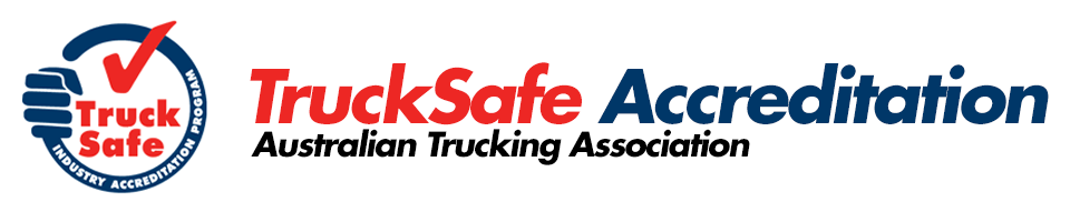 TruckSafe Accreditation